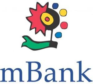 mBank - logo