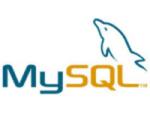 MySQL - logo