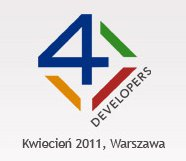 4Developers 2011