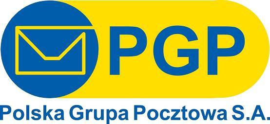 Polska Grupa Pocztowa - logo