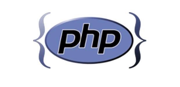 PHP - logo